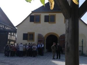 Windsheim 2012